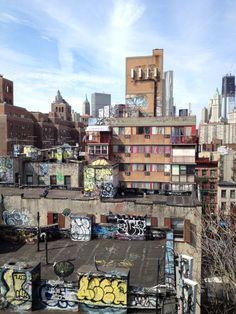 graffiti!!