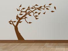 New Baum Wandtattoo Bei Klebetraum findest Du eine exklusive Auswahl von Designs in diversen Farben mit