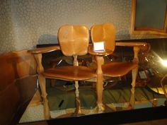 Barcelona - Casa Battlo - Chair