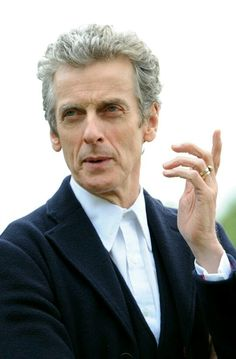 The Doctor Has Anyone Else Noticed That Been Wearing His Wedding Rings