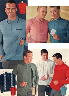 60s men clothes  Etsy