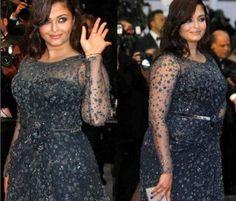 Aishwarya Rai , Indian beauty symbol - criticized as too fat.Last year, Aishwarya Rai impressed at Cannes, where he had a sensational appearance. Love Failure Quotes, Love Quotes, Aishwarya Rai, Indian Beauty, Beautiful People, Fat, Actresses, Formal Dresses, Style