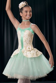 0accc1fa9 comes in pink and blue also ball guests Cute Dance Costumes, Lyrical  Costumes, Ballet