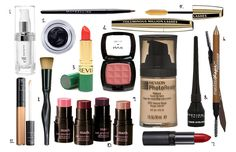 Girl With Curves: Beauty On a Budget
