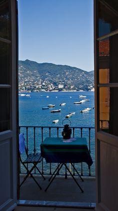 Santa Margherita Ligure, Genoa, Italy Copyright: letizia falini