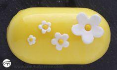 """C'est ma fournée !: Le """"Yellow"""" de Christophe Felder (entremets citron..."""