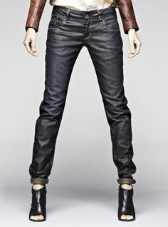 Now thát is how I love my jeans   G-star