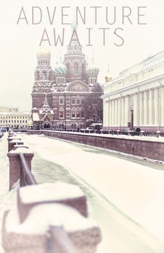 What kinds of moments make #travel #Priceless to you? #Russia
