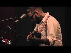 "City and Colour - ""Northern Wind"" (Live at WFUV)     I have stories still to tell   They're of the healing kind"