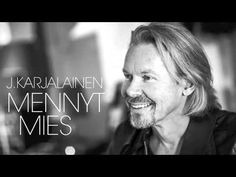 J.Karjalainen: Mennyt mies