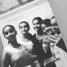 Friend are really awesome😊😊