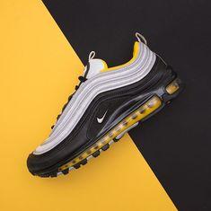 Nike airmax 97 ♔ Ριитєяєѕт: @chloexx | Shoes | Shoes