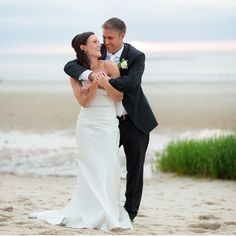 Bride and Groom Portraits at Ocean Edge Resort (Brewster, MA) Cape Cod Wedding Photographer | Cole and Kiera Photography