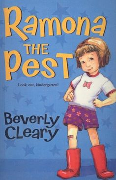 (story)time: Ramona the Pest / thirdstory(ies)