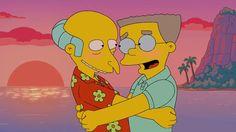 Simpsons Quotes, Simpsons Art, Retro Cartoons, Cool Cartoons, Cartoon Memes, Cartoon Pics, Simpsons Tattoo, Simpsons Characters, Cartoons