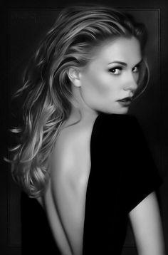 Anna Paquin you are lush