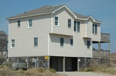 South Nags Head Vacation Rental: The Welcome Inn 012 |  Outer Banks Rentals