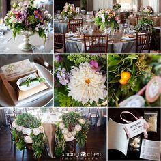 Allegra and Mark, Married! | Paradise Ridge Winery Wedding