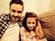 But just imagine...him with one of his little girls....WOW :D