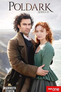 5 Squee-Worthy Moments From the Poldark Series 2 Trailer! by Jen Wattley