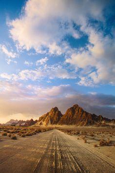 """karl-shakur: """" The Road Less Travelled ▪️ Karl-Shakur ▪️ Instagram """""""