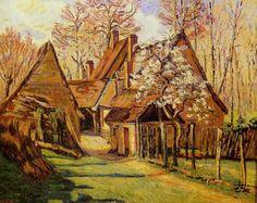 armand guillaumin | Autour de l'impressionnisme / Postimpressionnisme / GUILLAUMIN ...
