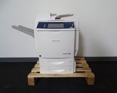 Digitaler Laserdrucker WorkCentre 6400 - Digitale Laserdrucker Xerox und Samsung - Karner & Dechow - Auktionen Samsung, Washing Machine, Home Appliances, Laser Printer, Auction, Printing, House Appliances, Appliances