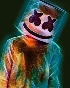 Tentem desen har o Marshmello pfvvvv❤ Graffiti Wallpaper, Screen Wallpaper, Cool Wallpaper, Mobile Wallpaper, Joker Wallpapers, Gaming Wallpapers, Cute Wallpapers, Music Backgrounds, Wallpaper Backgrounds
