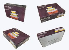 The packaging is required in a lot of ways to accommodate the products from various industries. It has different types based on the material, which is used to develop the boxes. Packaging Company, Custom Packaging Boxes, Box Packaging, Custom Cardboard Boxes, Custom Boxes, Concepts Of Print, Box Manufacturers, Pattern Design, Printed