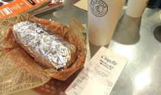 Chipotle Mexican Grill​ thought they could hide this from us, but we figured it out!