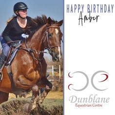 Happiest of birthdays to @Amber Leigh Bester ✨ #TheDunblaneExperience #TheDunblaneLifestyle #HappyBirthday #Birthday #HappyHappy
