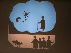 Schattenbilder zur Josefsgeschichte