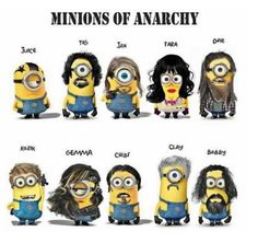 Minions of Anarchy - Imgur