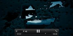 This plugin gives you the ability to easily add an HTML5 video player with Flash fallback.