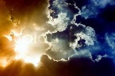 2Clouds and darkness surround Him; Righteousness and justice are the foundation of His throne.