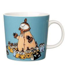 Moomin Shop, Moomin Mugs, Moomin Cartoon, Moomin Valley, Mug Decorating, Tove Jansson, Nordic Design, Porcelain Ceramics, Mug Designs