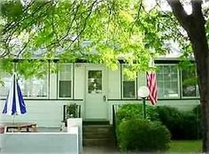 Cottage vacation rental in Michigan City from VRBO.com! #vacation #rental #travel #vrbo