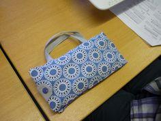 Les couturières s'équipent - KanKatKou Pot Holders, Sunglasses Case, Creations, Bag Patterns, Baskets, Clutch Bags, Sewing Projects, Spirit, Hot Pads