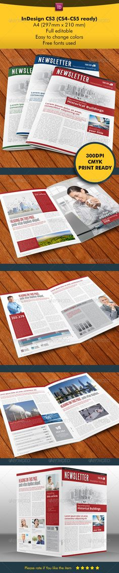 NewsLette Light and Clean http://graphicriver.net/item/newslette-light-and-clean/5462709?WT.ac=portfolio&WT.seg_1=portfolio&WT.z_author=Braxas
