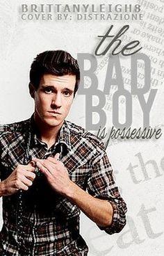 Read The Bad Boy Is Possessive #wattpad #teen-fiction