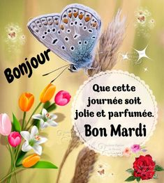 Bon Mardi, Tu Me Manques, Happy Friendship Day, Joyce Meyer, French Quotes, Good Morning, Christ, Blog, Messages