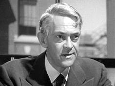 John McIntire (1907 - 1991)  --- The Asphalt Jungle (1950), the 1960 Hitchcock thriller Psycho and the 1960 drama Elmer Gantry, but some of his more memorable roles were in westerns such as the acclaimed Winchester '73 (1950) and The Far Country (1955), both with James Stewart, and The Tin Star, with Henry Fonda (1957). He also played a judge in Rooster Cogburn (1975), the sequel to True Grit featuring John Wayne and Katharine Hepburn. His final film role was in Turner & Hooch (1989).