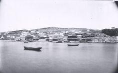 King's Cove, NL  c.1900  Photographer: Holloway
