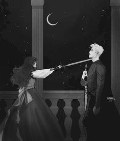 Character Aesthetic, Aesthetic Art, Character Art, Draco And Hermione, Draco Malfoy, Dark Fantasy Art, Fantasy Artwork, Book Characters, Fantasy Characters