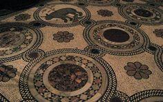 San Marco Mosaic Floor (2) by Brian Sibley, via Flickr