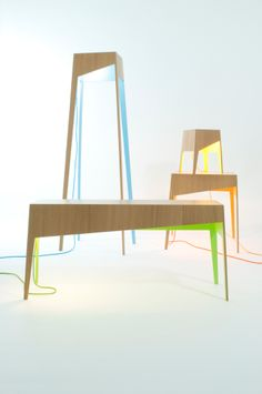 """RUI ALVES / Industrial Design - """"Fiss Family"""" 