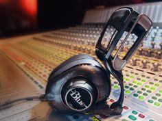 Mo-Fi, le casque audiophile de Blue au look de science-fiction