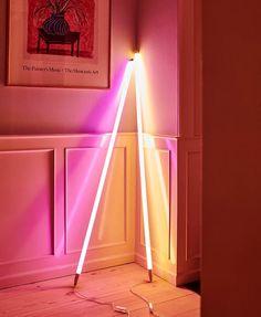 Neon Tube LED Neon Tube Lights, Led Neon, Lighting Sale, Neon Lighting, Lighting Design, Modern Lighting, Office Lighting, Stage Lighting, Lighting Ideas