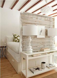 cloisonner une piece modern with cloisonner une piece la sparation de pice en photos with. Black Bedroom Furniture Sets. Home Design Ideas