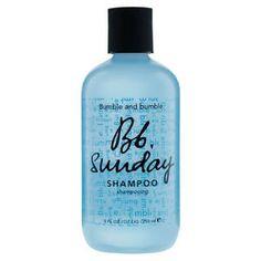 Sunday Shampoo - Shampooing - Bumble and bumble